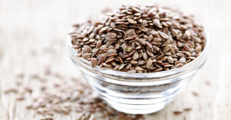 12 Amazing Health Benefits of Flaxseed - Natural Food Series
