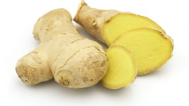 15 Amazing Benefits of Ginger