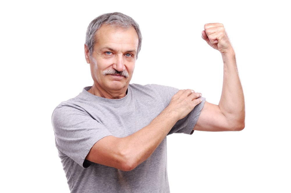 Aging Muscle