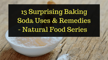 Baking Soda benefits
