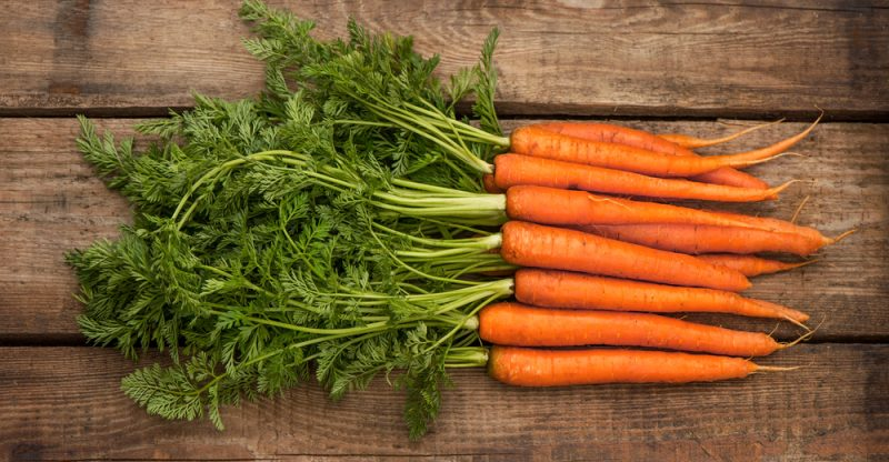 11 Impressive Health Benefits of Carrots