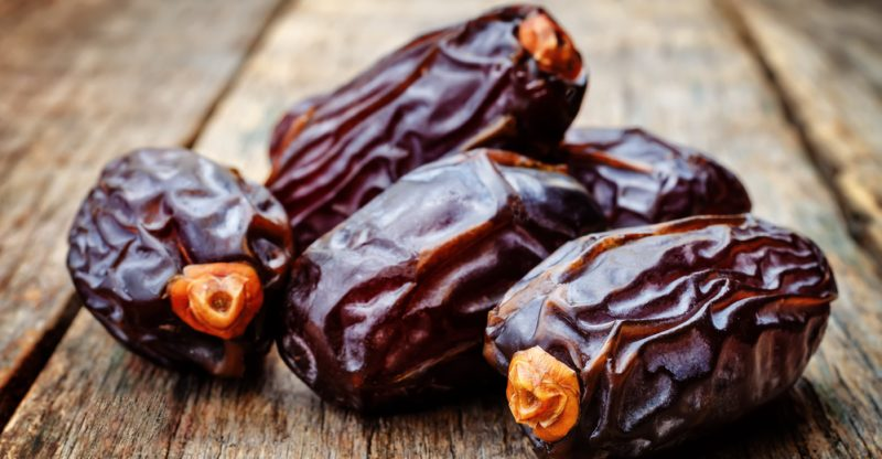 Are Dates Healthy Food