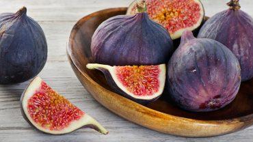 Figs health benefits