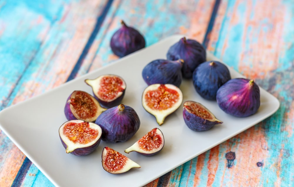 11 Health Benefits Of Figs (Anjeer)