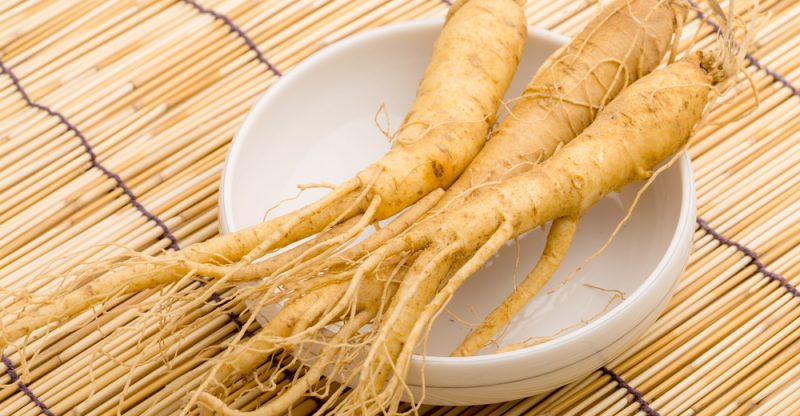 Ginseng Root Roots Benefits