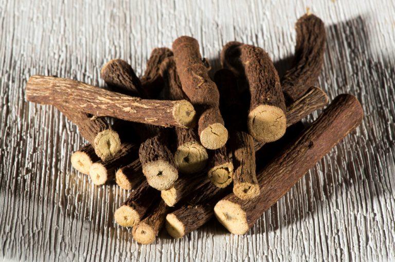 Licorice Herb