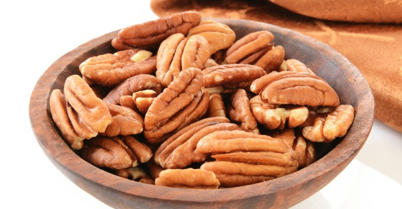 11 Impressive Health Benefits of Pecan