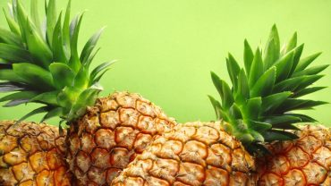 10 Amazing Health Benefits of Pineapples