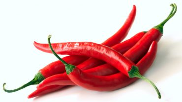 12 Amazing Health Benefits of Chili Pepper