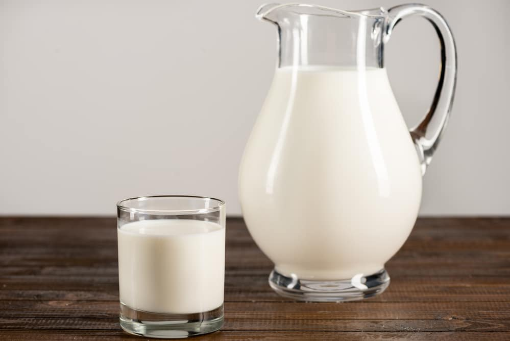 11 Incredible Health Benefits of Milk