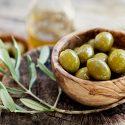 Olives health benefits