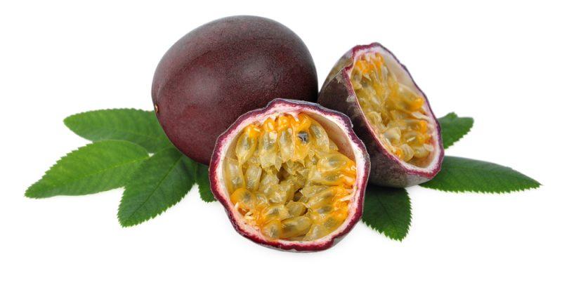Passion Fruit Benefits
