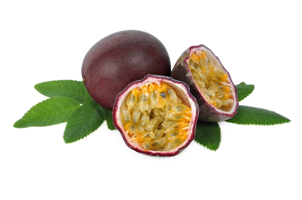 11 Amazing Health Benefits of Passion Fruit - Natural Food ...