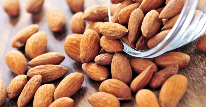 13 Impressive Health Benefits of Almond