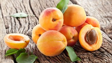 11 Impressive Health Benefits of Apricot