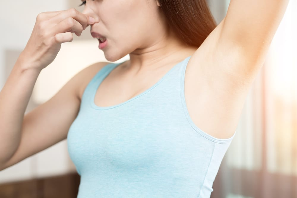 15 Amazing Home Remedies For Body Odor - Natural Food Series