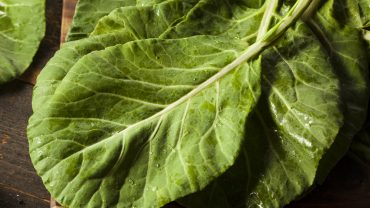 11 Health Benefits of Collard Greens