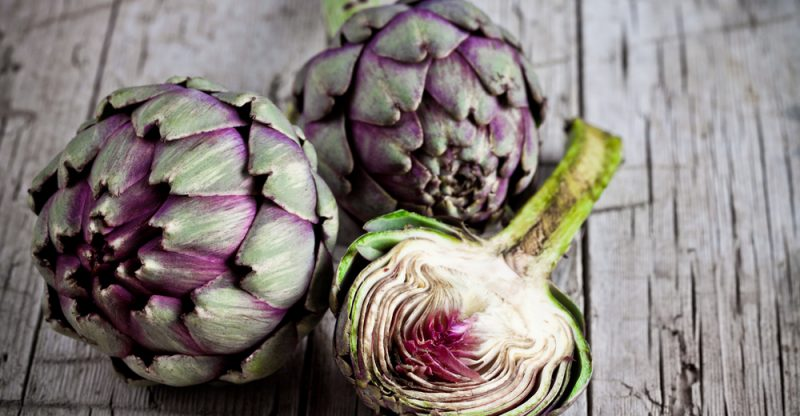 13 Amazing Health Benefits of Artichokes
