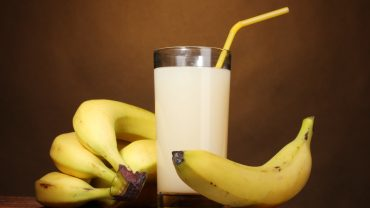 Incredible Benefits of Banana Juice