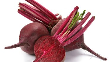 Beetroot health benefits