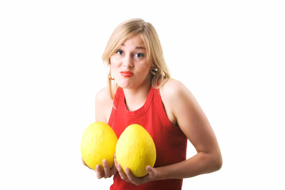 Can You Increase Breast Size Naturally By Exercising And Eating