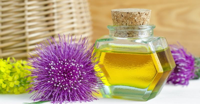 11 impressive Health Benefits of Burdock Oil