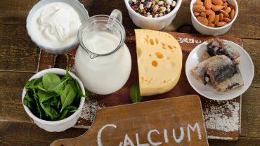 11 Impressive Health Benefits of Calcium