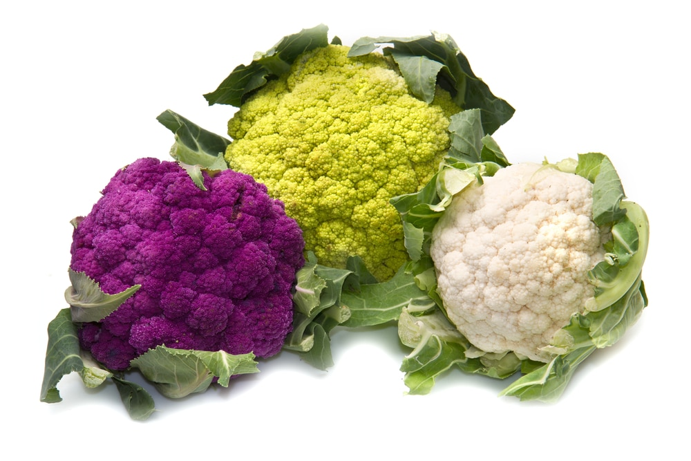 3 Amazing Health Benefits of Cauliflower