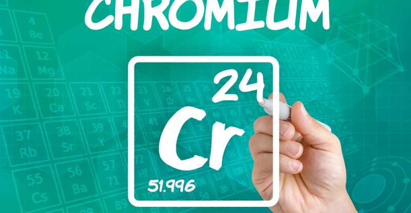 11 Amazing Health Benefits of Chromium