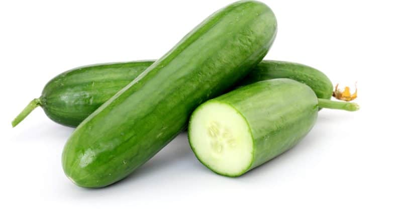 13 Impressive Health Benefits of Cucumber