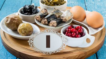 11 Healthy Foods That Are High In Iodine