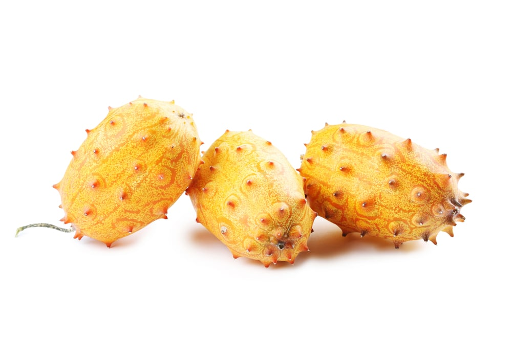 18 Health Benefits of Kiwano (Horned Melon)
