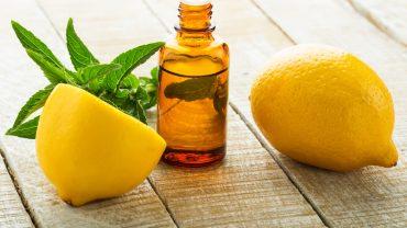 13 Health Benefits of Lemon Essential Oil