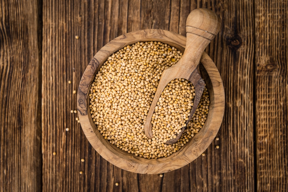 13 Impressive Health Benefits of Mustard