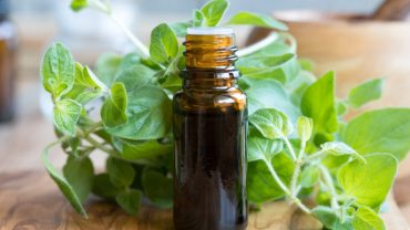 11 Impressive Benefits of Oregano Essential Oil