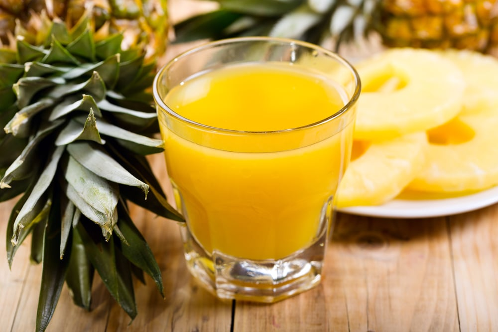 13 Amazing Health Benefits of Pineapple Juice