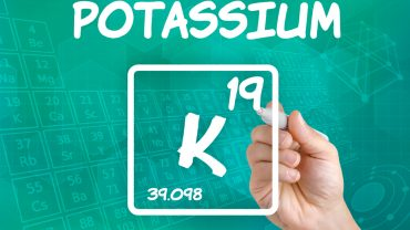 Potassium Benefits