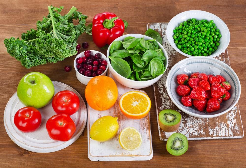 Benefícios à saúde comprovados da quercetina