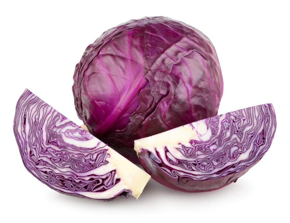 red cabbage health benefits