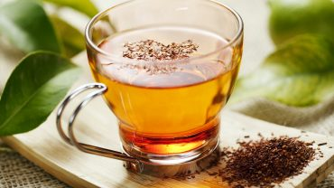 15 Amazing Health Benefits of Rooibos Tea