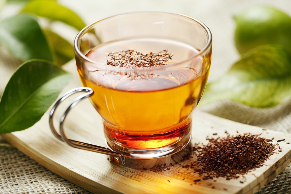 15 Amazing Health Benefits of Rooibos Tea