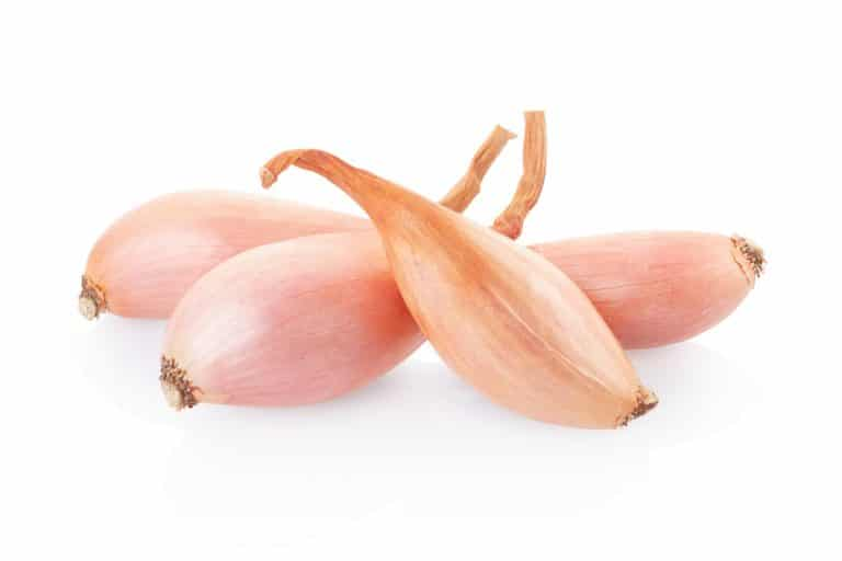 Shallot health benefits