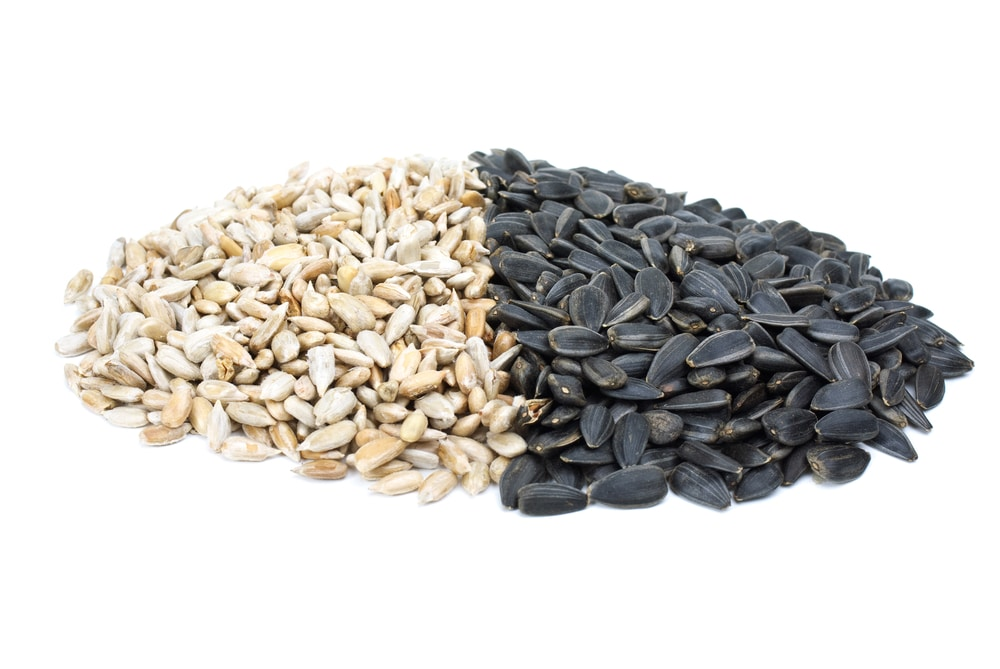 5 Amazing Health Benefits of Sunflower Seeds