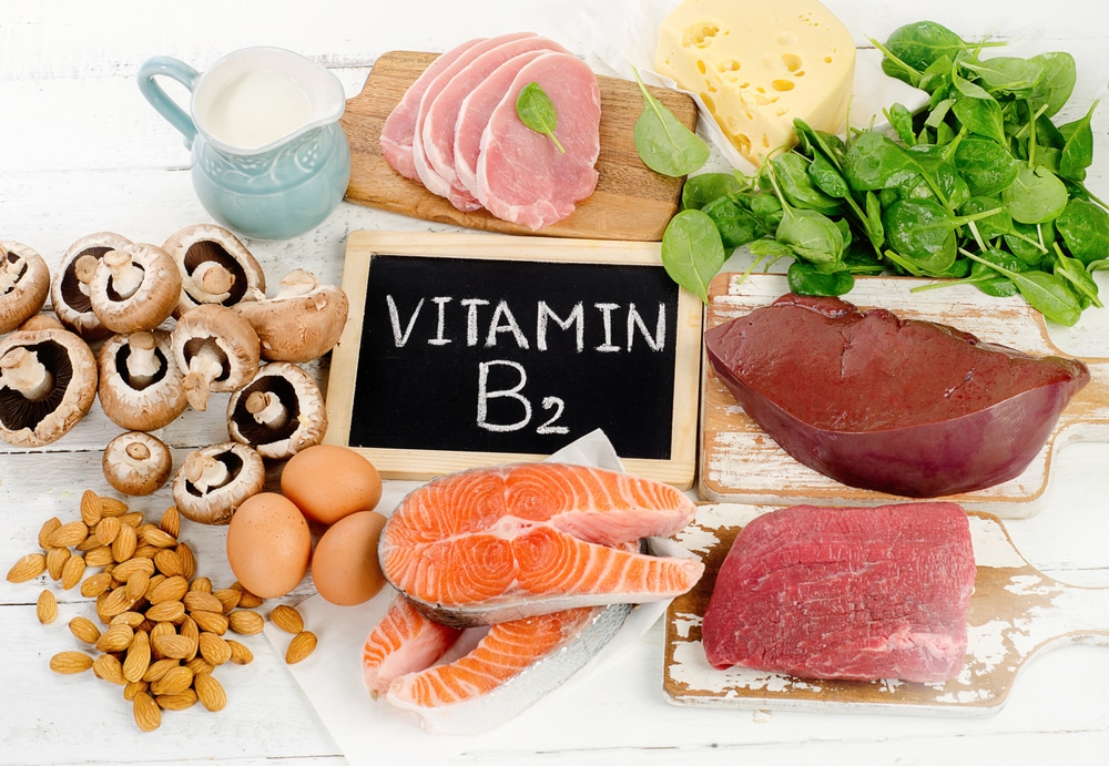 11 Impressive Benefits of Vitamin B2 (Riboflavin ...