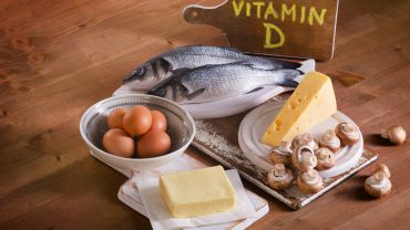 11 Amazing Health Benefits of Vitamin D
