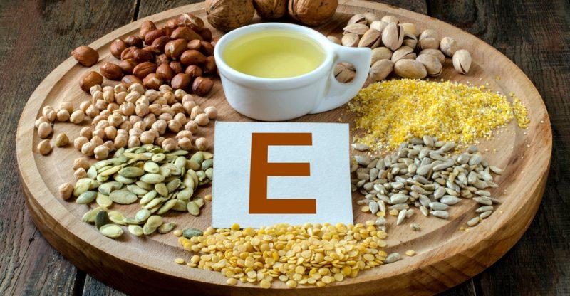 11 Amazing Health Benefits of Vitamin E