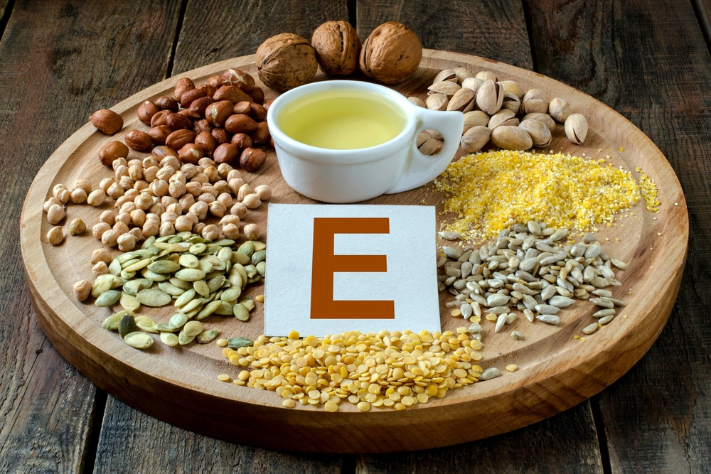 11 Amazing Health Benefits of Vitamin E