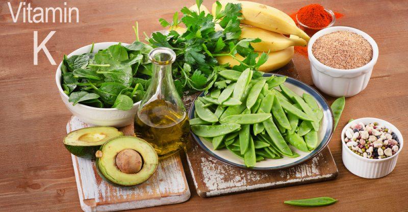 11 Amazing Health Benefits of Vitamin K - Natural Food Series