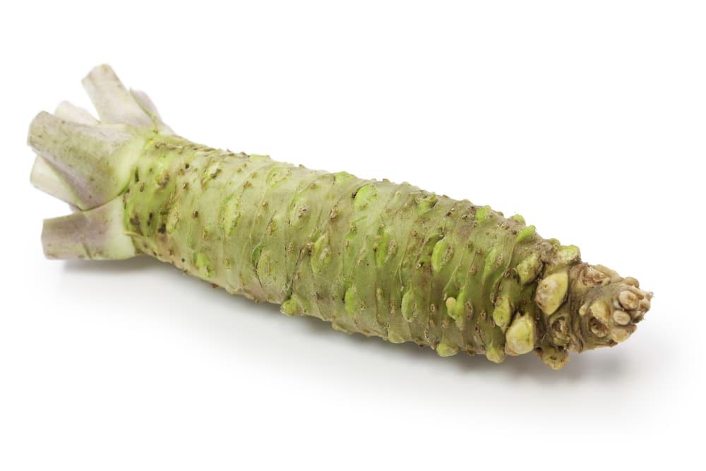 11 Amazing Health Benefits of Wasabi