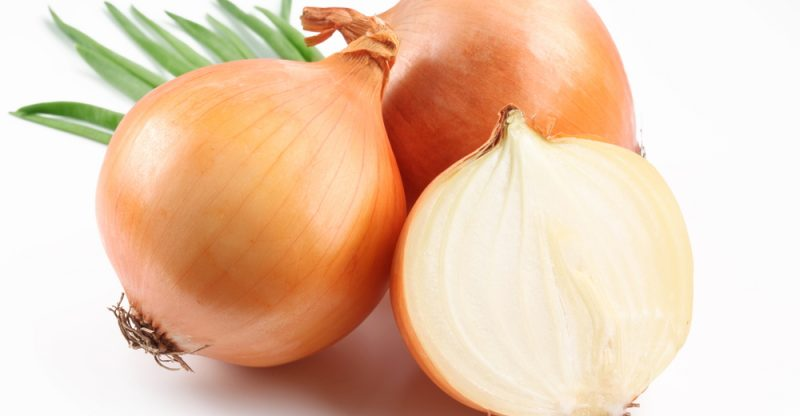 onions health benefits